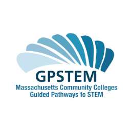 Guided Pathways to STEM Logo
